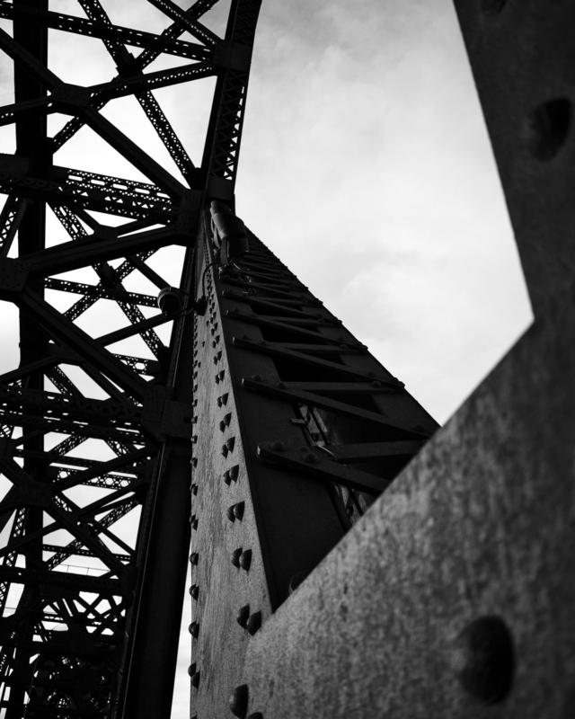 Bridge abstracted