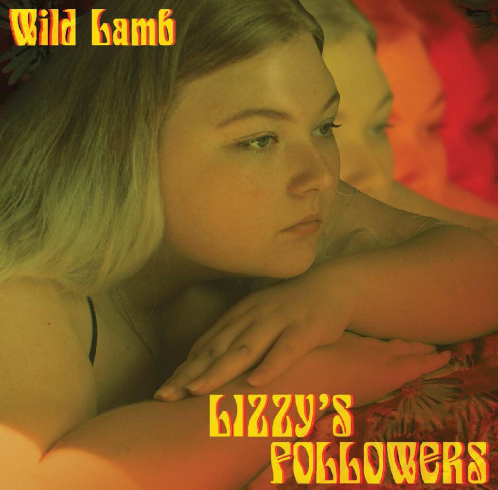 Wild Lamb CD Package