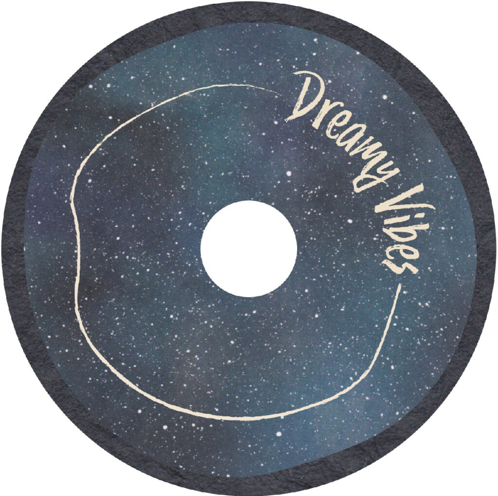 Dreamy Vibes CD